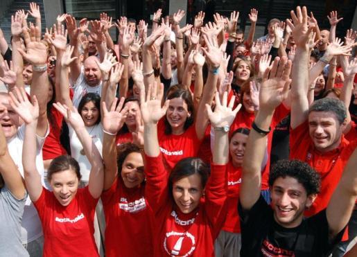 associazioni umanitarie