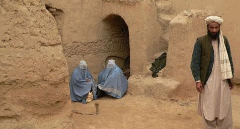 donne in Afghanistan oggi