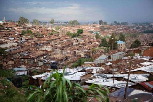 povertà nel Terzo Mondo