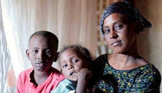 condizione delle donne nel mondo: Etiopia