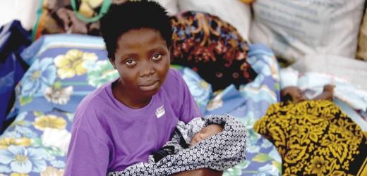 storie di adozione a distanza: Beatrice