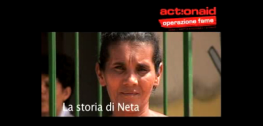 storie di adozione a distanza: Neta