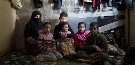(aiutare) rifugiati nel mondo