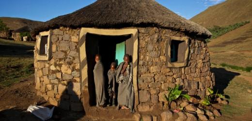perché aiutare l'Africa