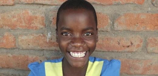 storie di adozione a distanza: Zione