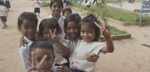 adozione a distanza Cambogia