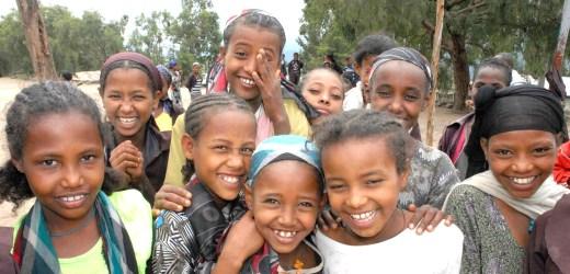 adozione a distanza Etiopia