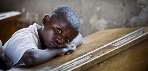 adozione a distanza Congo