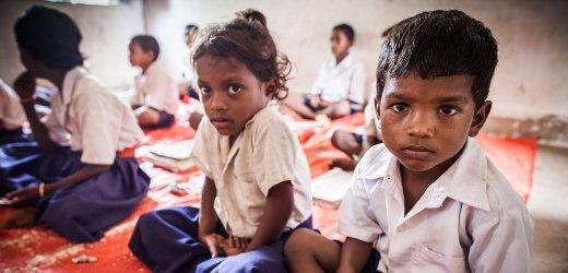 adozione a distanza India