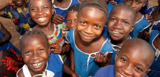 associazioni umanitarie Africa