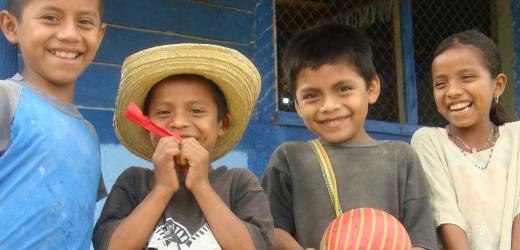 Guatemala adozioni