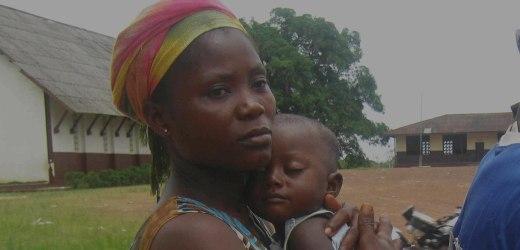 povertà in Africa