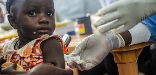 Ebola epidemia (fine)