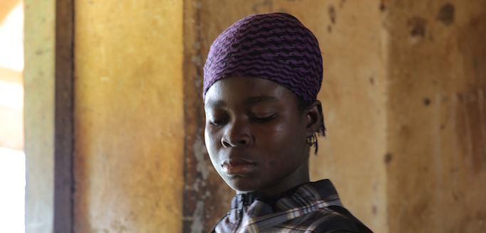 violenza sulle donne in Africa