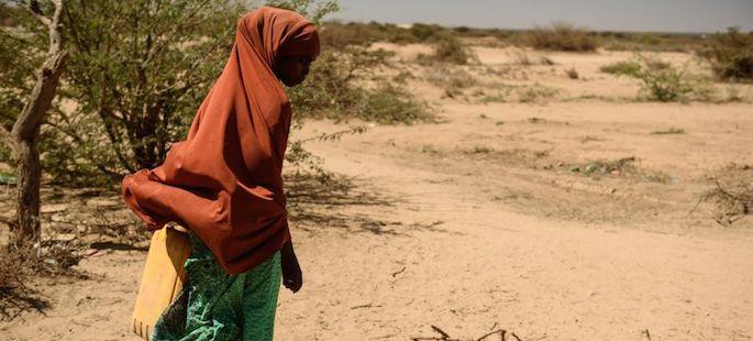 cambiamenti climatici e violenza sulle donne