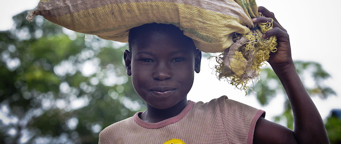 viaggio in Africa: Kenya