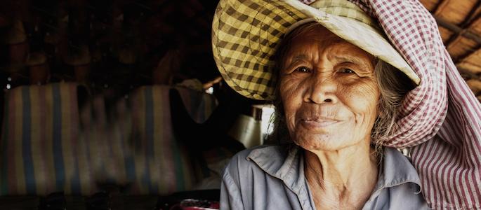 storie di adozione a distanza: Yei Tha