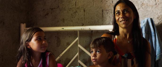 povertà in America Latina