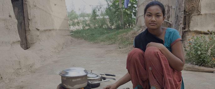 viaggio in Asia: Nepal