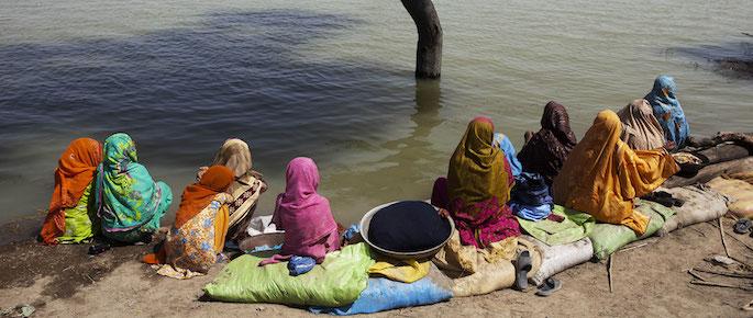 viaggio in Asia: Pakistan