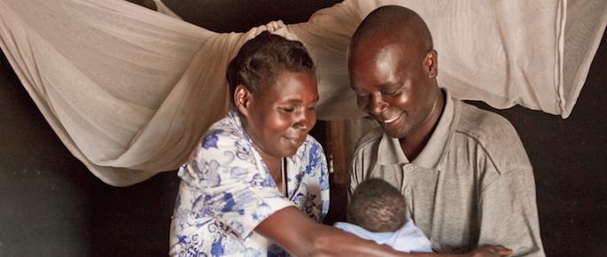 malaria Africa (continente più colpito da)