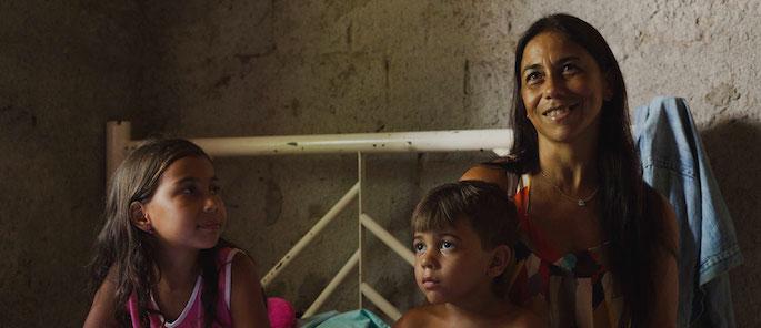 povertà in Brasile