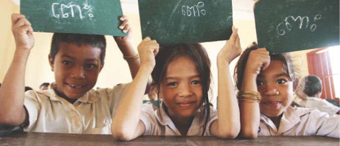 problemi del mondo: istruzione