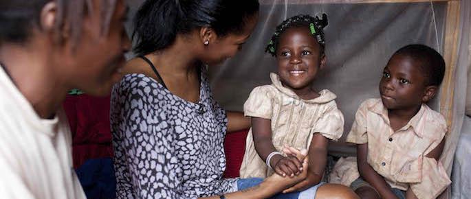 problemi del mondo: mortalità infantile