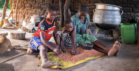 quanto sai sulla fame nel mondo?