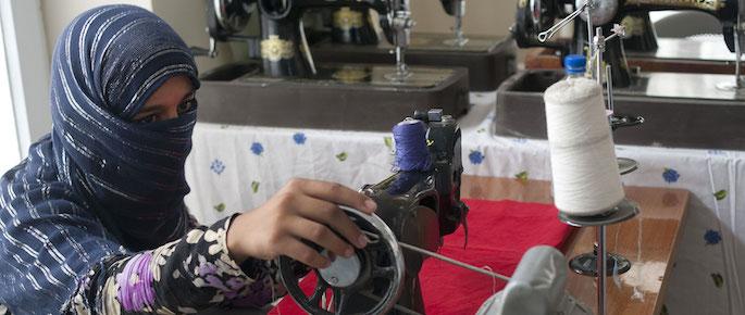 discriminazione delle donne nel mondo: Afghanistan