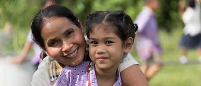 discriminazione delle donne nel mondo: Thailandia