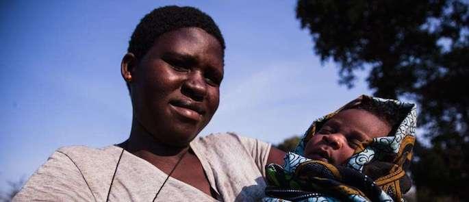 mortalità neonatale nel mondo