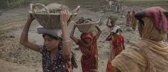 discriminazione delle donne nel mondo: Bangladesh