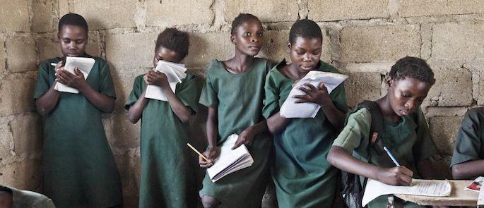 Giornata internazionale dei bambini innocenti vittime di aggressioni