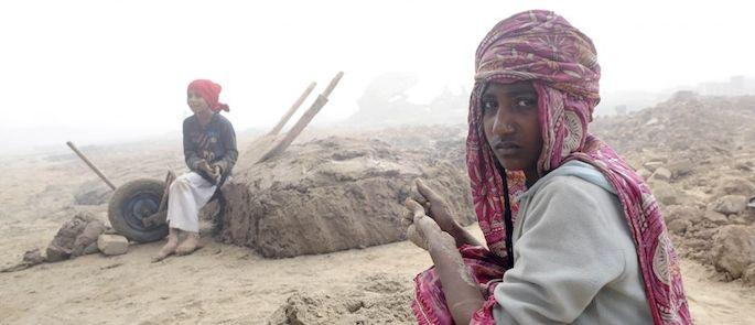 Giornata mondiale contro il lavoro minorile 2017