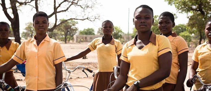 discriminazione delle donne nel mondo: Sudan