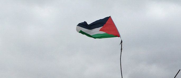come si vive in Palestina
