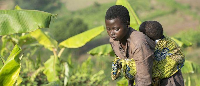 discriminazione delle donne nel mondo: Rwanda