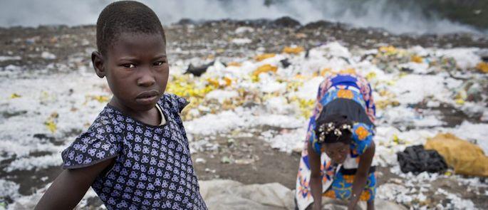 che cos'è la povertà