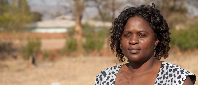 storie di adozione a distanza: Tiwonge Gondwe