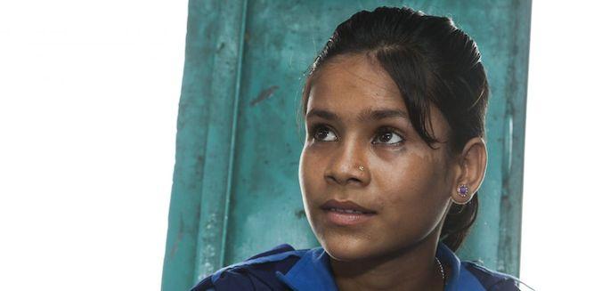 storie di adozione a distanza: Subarna