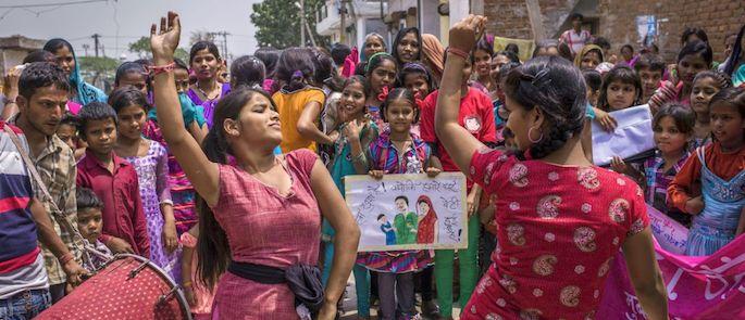difendere i diritti delle donne