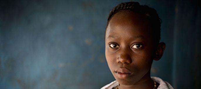 storie di adozione a distanza: Bandor