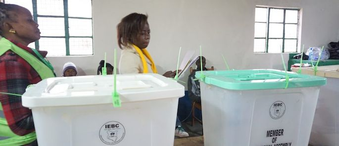 il voto alle donne