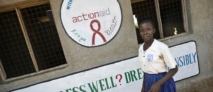 AIDS aiuto