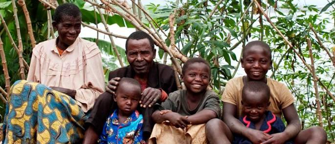 storie di adozione a distanza: Mutonzi