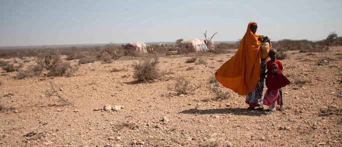 Sahel situazione