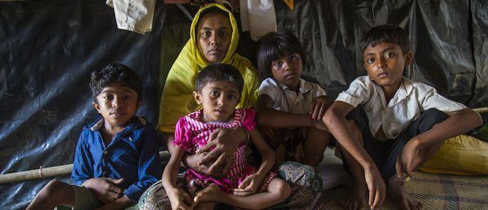 Giornata mondiale contro la tratta di esseri umani