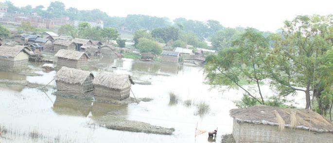 alluvione Kerala