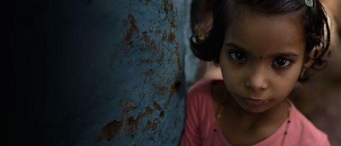 storie di adozione a distanza: Simran